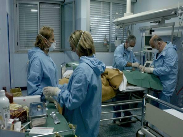 Meningite, medico napoletano muore al Cotugno