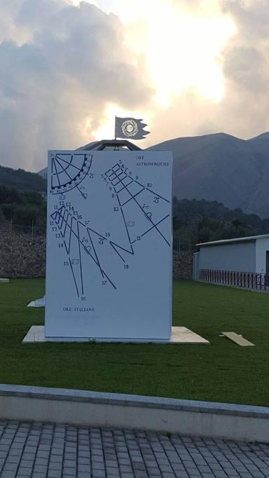 Apre il Parco astronomico di Isnello (Palermo): è uno dei ...