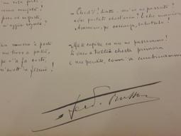 Le stiratrici mai viste di Ferdinando Russo. Spunta sonetto inedito - I  versi 006d7e0fd31