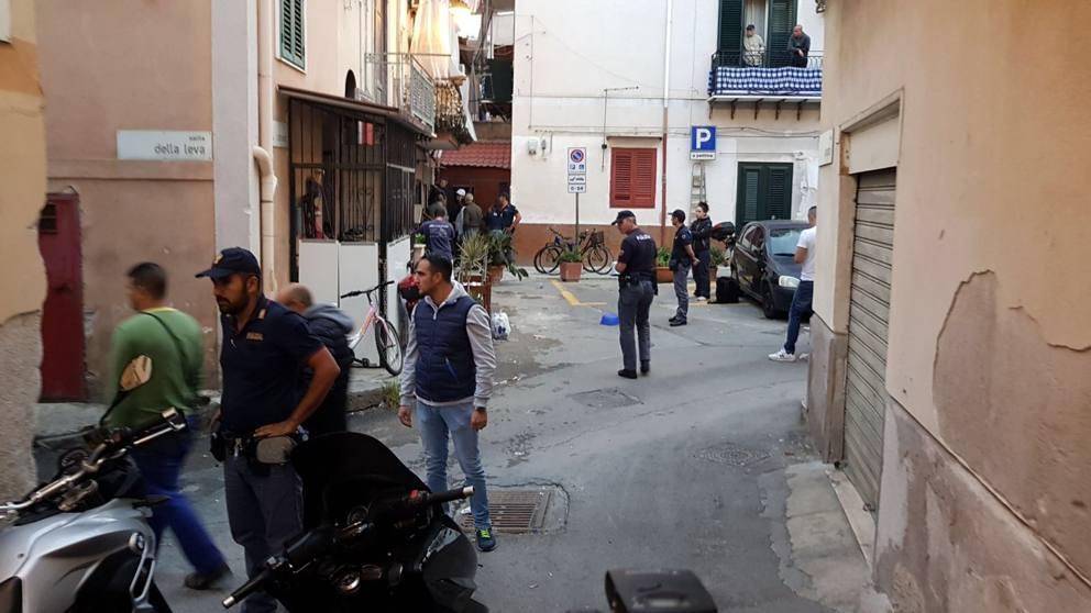 Palermo, spari all'Arenella: un morto e un ferito ...
