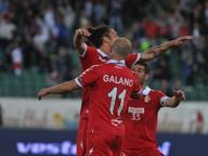 Il Bari chiude il campionato battendo il Carpi. E ora i playoff