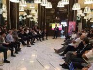 Bari, Ibm lancia We/Lab con UniBa e Politecnico