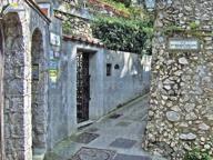 Capri, sequestrato cantiere abusivo nella villa di un nipote di «Kiton»