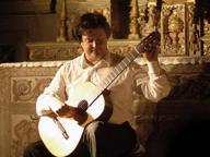 Il chitarrista Segre a Maddaloni Esibizione-omaggio a Rossini