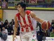 Napoli Basket, arriva l'argentino Chiera