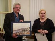 «Quaderni Ibero-Americani», il premio della rivista allo scrittore Arpaia