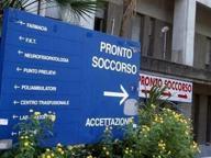 Tornano le formiche all'ospedale San Giovanni Bosco, la Asl Na1: «Possibile chiusura reparti»
