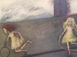 0d1716d86f Waschimps, espressionista · contemporaneo al Pan. di Stefano de Stefano