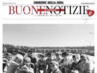 Buone Notizie il settimanale delle buone pratiche fa tappa a Napoli
