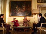 Napoli, la custode col marito e i figli rubavano opere d'arte da Villa Livia
