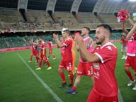 Il Bari torna con una vittoria (3-2) Antenucci stende la Paganese