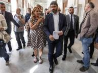 Fico: «In Campania i Cinquestelle mai alleati con De Luca»
