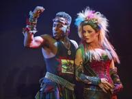 «We will rock you», il musical recordsui mitici Queen all'Augusteo