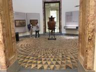 I musei di Napoli volano con Google Arts Project ed è primato europeo