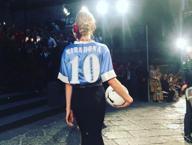 Dolce&Gabbana condannati a risarcire Maradona
