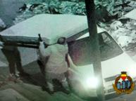 Rifiuti, vigili di Napoli attivano «telecamere spia» anti sversamenti