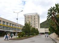Coronavirus, al Ruggi di Salerno un caso sospetto: trasferito al Cotugno