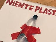 Enrico (7 anni) e Jamal (8 anni) come Greta Thunberg: in piazza a Napoli per dire no alla plastica