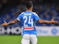 Napoli-Barcellona, Insigne: «Non paragonate Messi a Maradona»