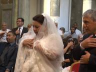 Ferdinando e Loredana sono sposi, il sì dei fidanzati con sindrome di down