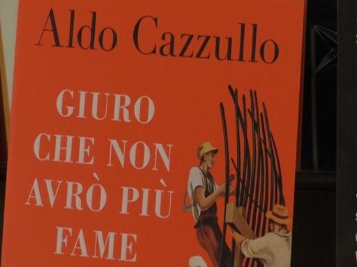 Aldo Cazzullo presenta il suo libro al San Carlo con Riccardo Muti -  Corriere TV d83197cfac5