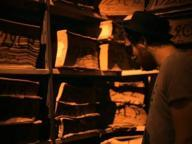 «La Storia e la Bellezza», Maldestro canta l'Archivio più antico di Napoli
