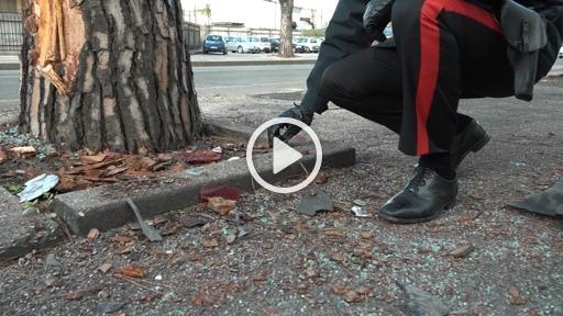 Incidente tra auto ad Arzano, morta 17enne - Corriere del Mezzogiorno