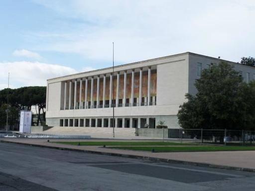 Universiade napoli palazzo chigi decide per il villaggio for Planimetrie del palazzo mediterraneo