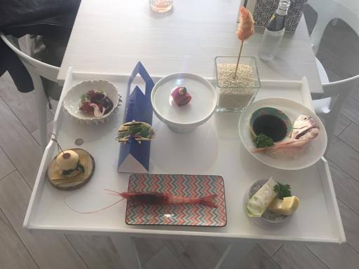 Il mare bagna avellino grazie ai piatti di balzano - Mare in tavola foggia ...