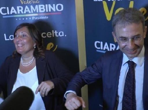 Ciarambino: sfido Caldoro e De Luca in un confronto. Costa: Campania maglia nera per reati ambientali